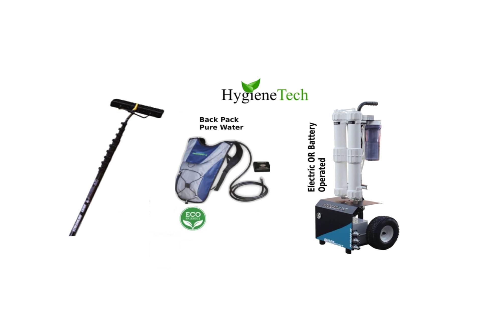 Hygiene Tech